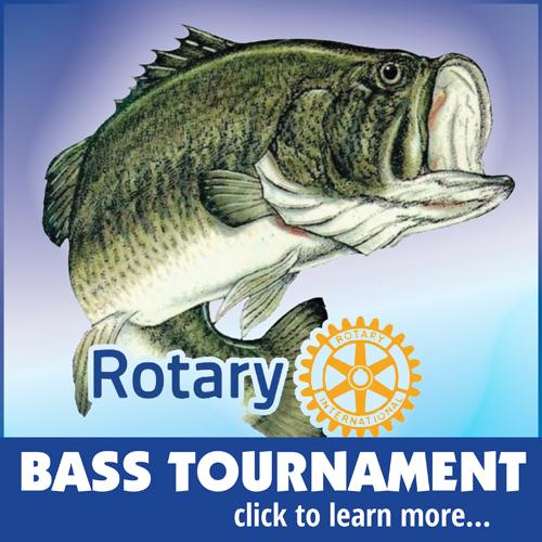 Bass Tournament - ad - click for more info
